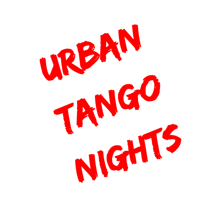 Urban Tango Nights logo